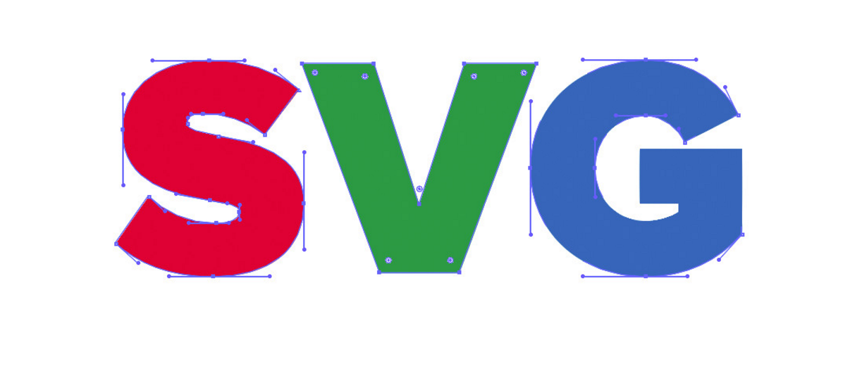 What is SVG in Web Design?