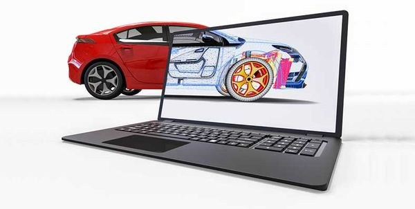 8 Game-Changing Trends Happening Due to Automotive Software Development