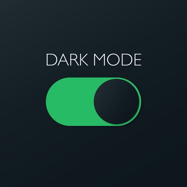 Why Dark Theme is Good for All Kind of Users?
